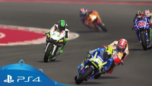 MotoGP 17 | Career Mode Trailer | PS4