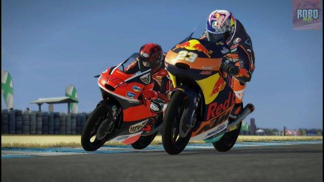 MotoGP 17 | Rider Career Pt 7: I get A Bit Too Aggressive At Sepang!!!