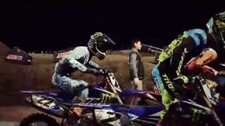 Monster Energy Supercross - The Official Videogame - Championship Trailer