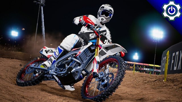 MXGP PRO - First Look! - Customization & Qatar Qualifying Race