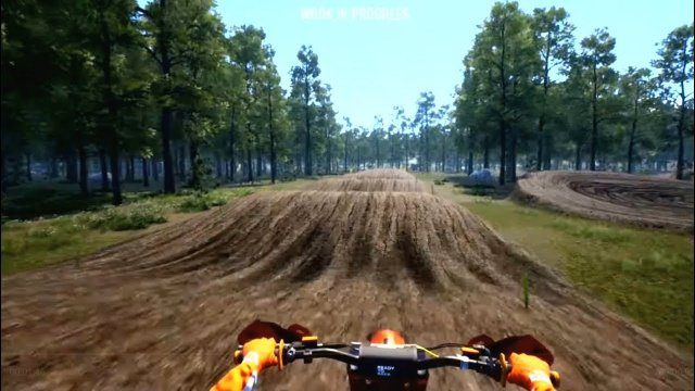 MXGP 2019 | NEW Motocross Videogame 2019 | PS4 / XBOX ONE / PC