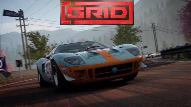 GRID 2019 - Launch Trailer 4k