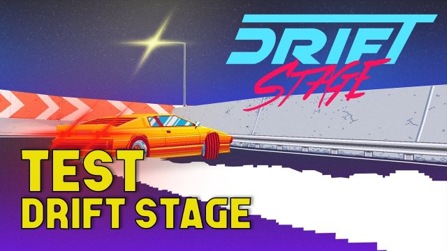 ENFIN UN BON JEU DE DRIFT ! - FRENCH RACING