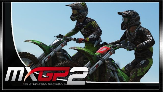 PHOTO FINISH | MXGP2 PC HD