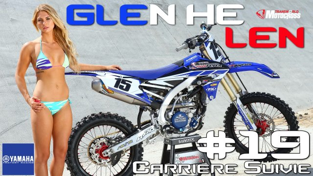[MXGP2]  Carrière Suivie #19 (Etats Unis) THE END !!!!