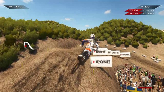 Why havn't I uploaded? [MXGP2]