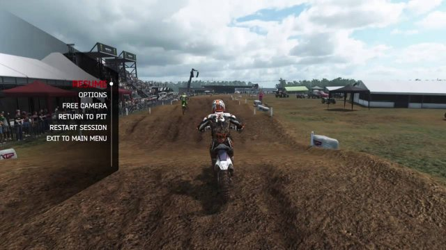 MXGP2: HITTING THE QUAD AT LOMMEL