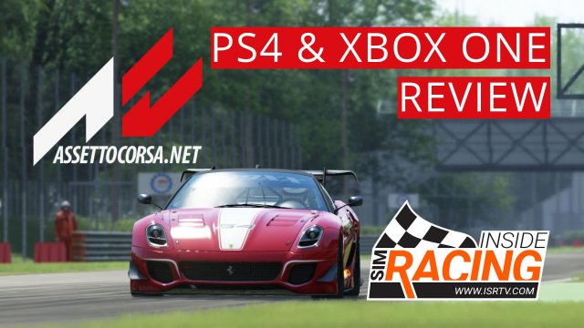 Day 1 Assetto Corsa Review - Should You Buy on the PS4 or Xbox One?