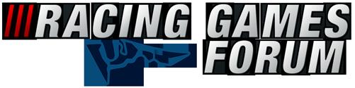Racing Games Forums